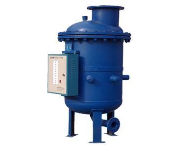 新疆全程水處理器
