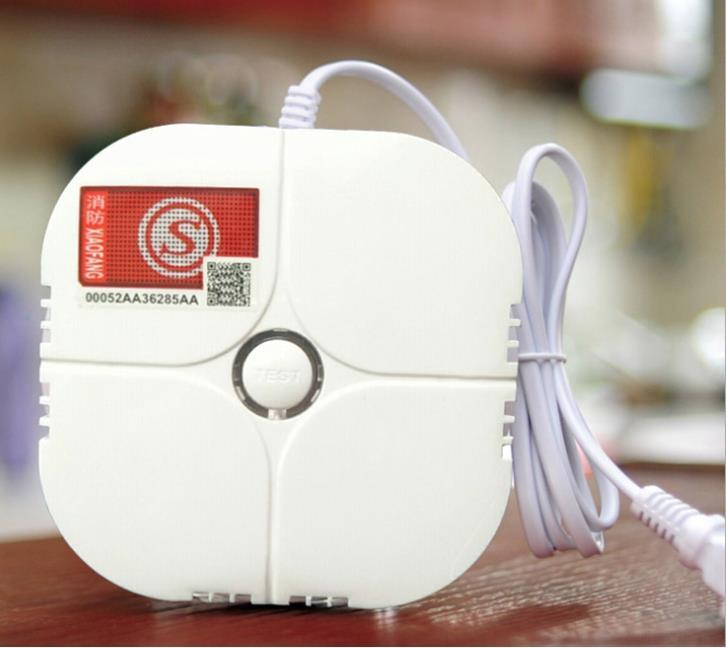 家用一氧化碳探測器 報警及時靈敏度高漂移小 一氧化碳濃度探測儀