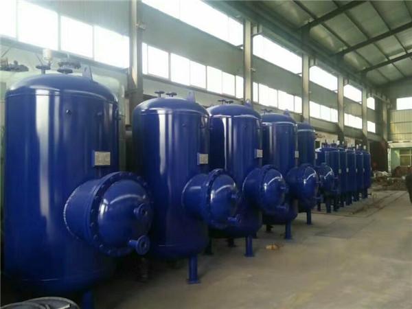 新疆全程水處理器廠家