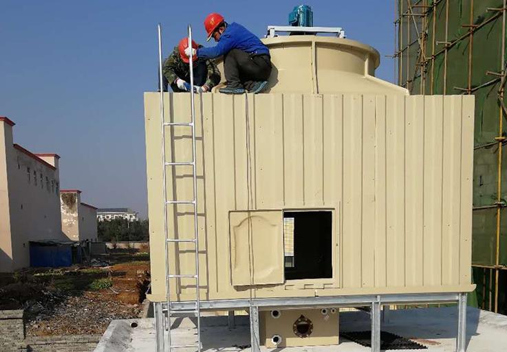 澄迈县冷却塔转头厂家