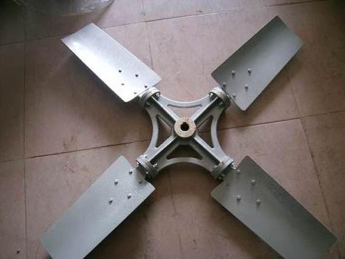 蚌埠冷却塔风叶公司