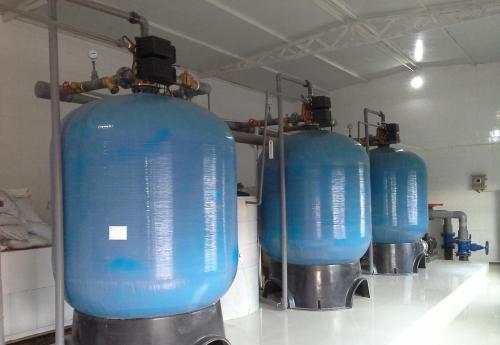 安徽活性炭過濾器