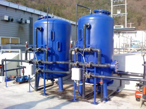 一體化全自動凈水器廠家