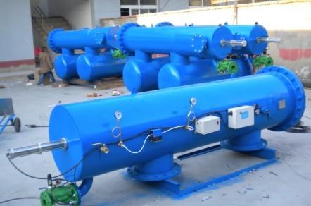 工業廢水處理回用