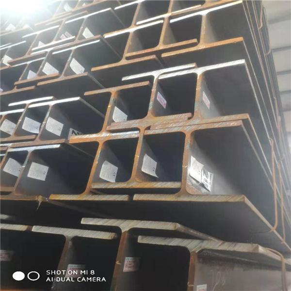 武鋼產品現貨英標H型鋼專注性價比供應 材質S275J2公司**