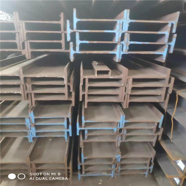 日照生產**英標H型鋼產品大量庫存 材質S275J0產品型號UBP各種規格公司**