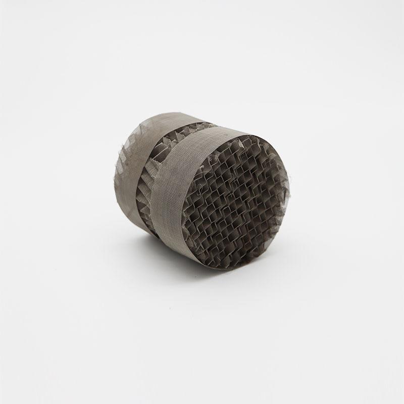 金屬規整填料 BX填料 孔板波紋填料 蘇爾壽規整填料