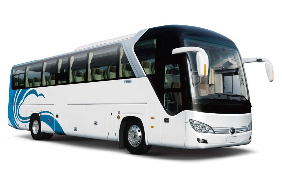 菏澤到南陽的大巴車