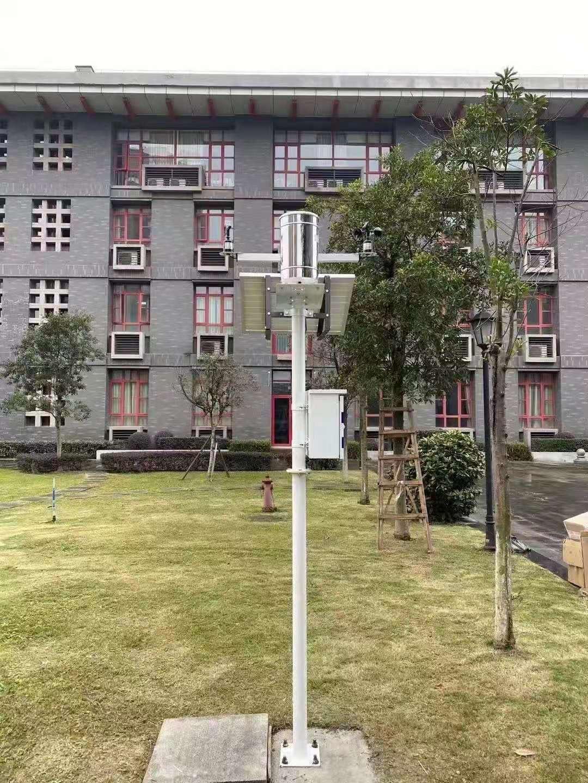 自動氣象站數據 山東仁科 長沙室外氣象站