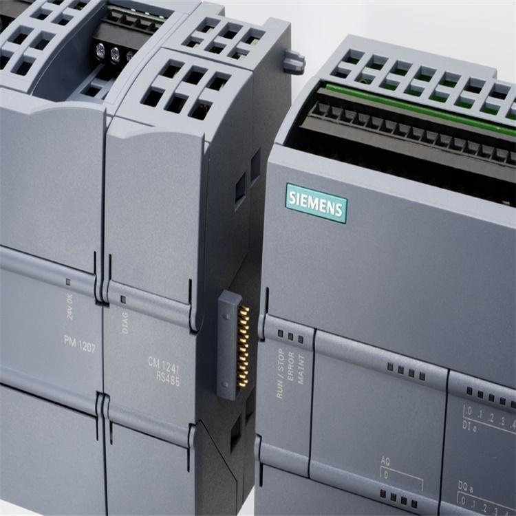 西门子PLC紧凑型模块CPU312C