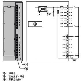 西门子CPU313C模块控制器