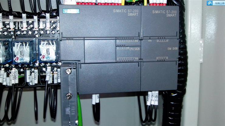西门子S7-200SMART数字量模块EMDT16