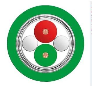 西门子PROFIBUS-DP信号电缆