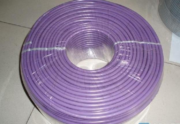 西门子PROFIBUS紫色总线电缆