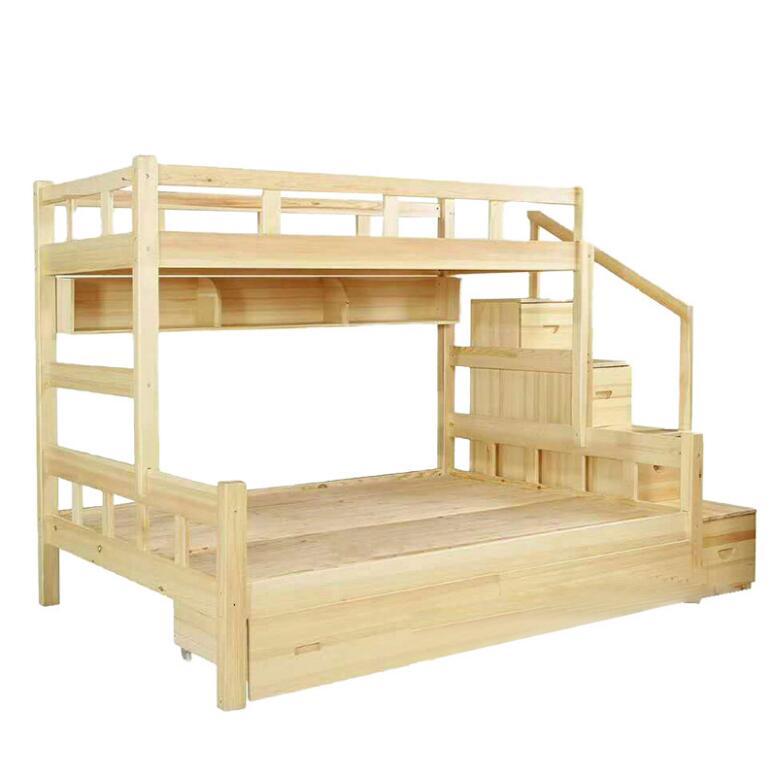 山西實木高低床生產廠家