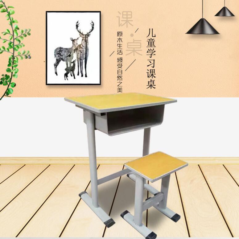 安徽課桌椅定做
