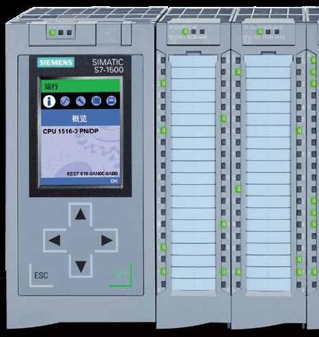 西门子S7-400PLC处理器CP441-2