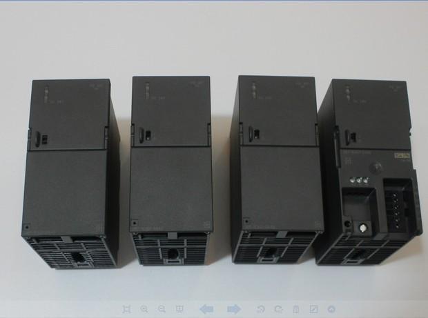 西门子CPU卡件6ES74143EM060AB0