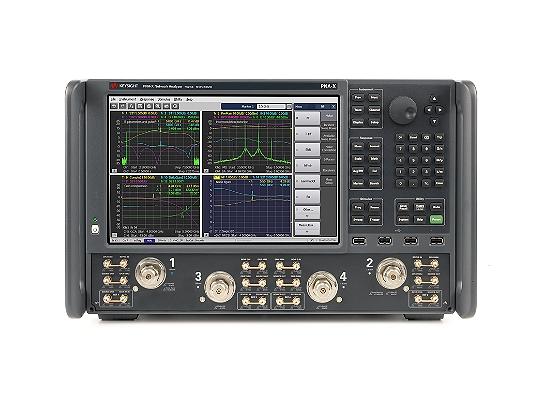 合肥ZVA50微波元器件射頻測試儀批發 N5230C微波元器件射頻測試儀供應