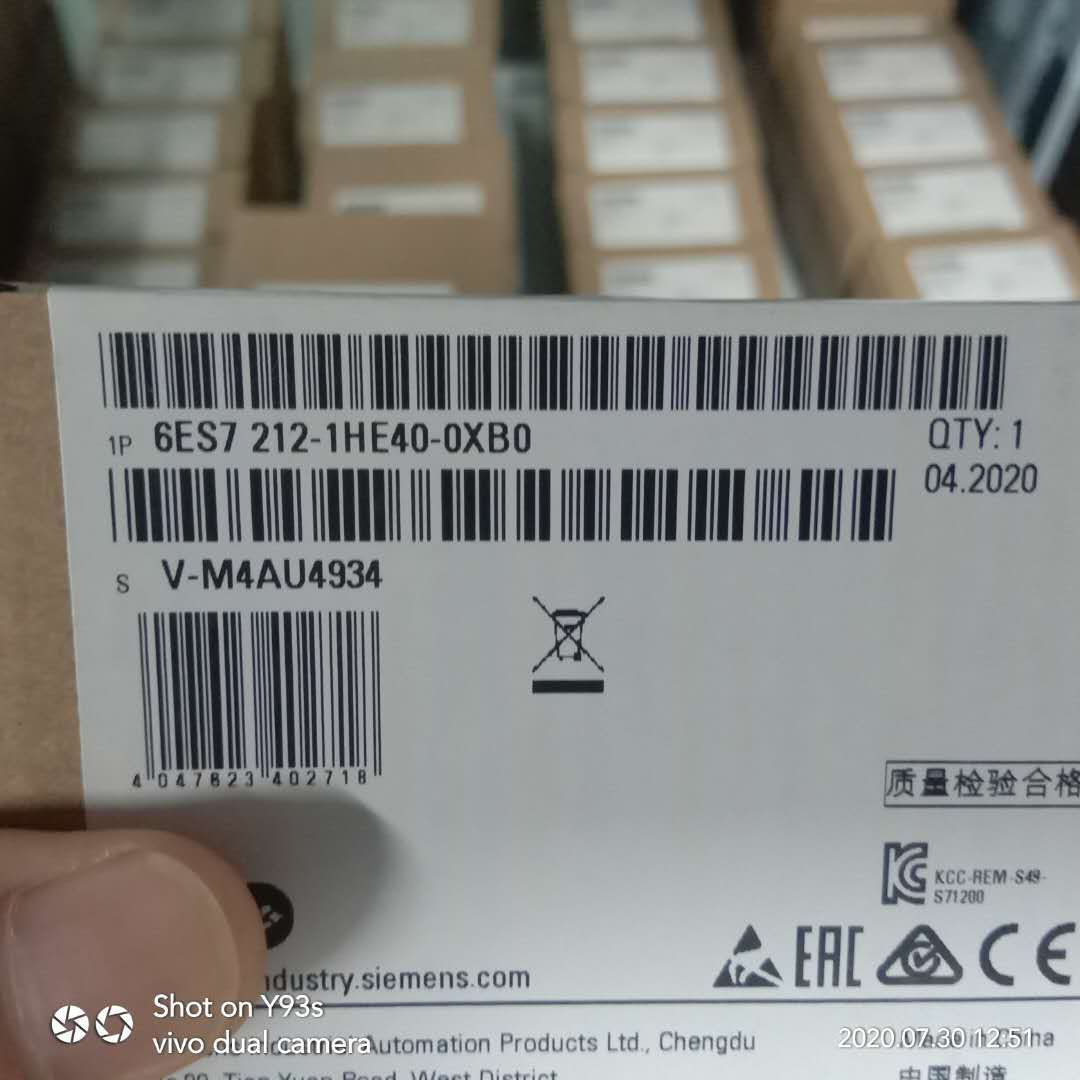 西门子卡件6ES7234-4HE32-0XB0