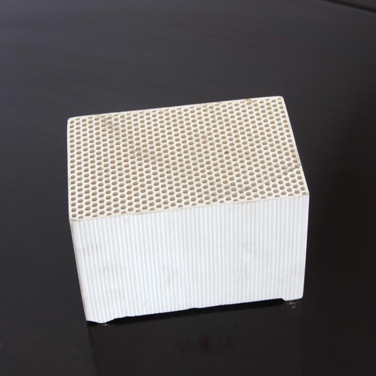 蜂窩陶瓷蓄熱體制造商 堇青石質 莫來石材質