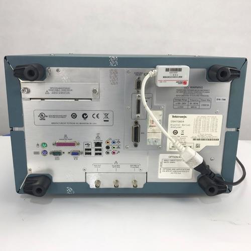 是德 示波器DSOX3052T回收 整廠回收