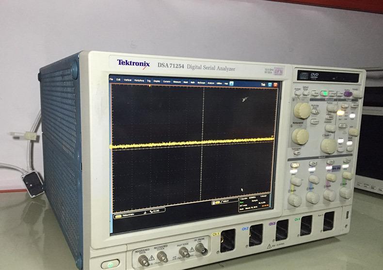 HP 示波器DSO5014A回收