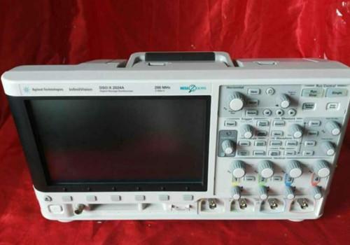 示波器DSA90404A回收 HP