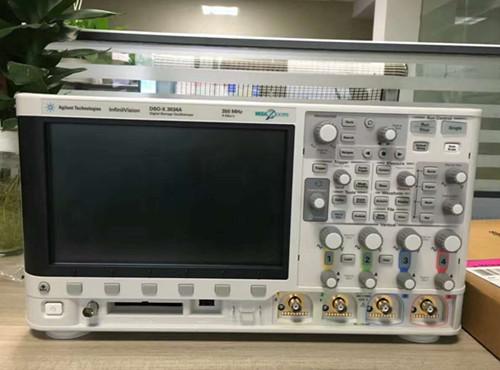 MSOX3024A回收 是德