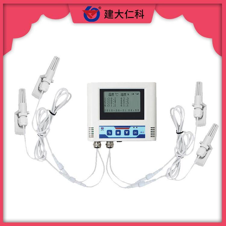 手術室溫濕度記錄儀 建大仁科** 網絡型溫濕度