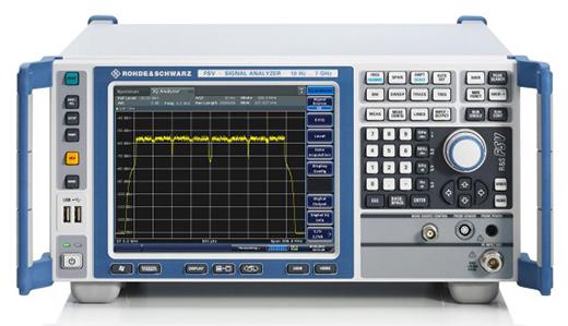 沈陽FSP7頻譜分析儀是德科技