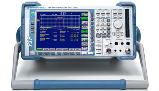 蘇州FSV26頻譜分析儀價格