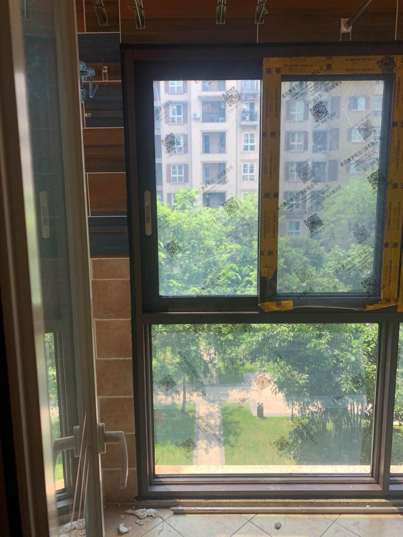 九龍坡推拉窗