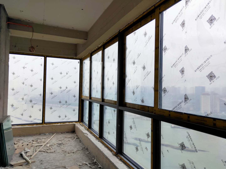 江北區隔音推拉窗批發