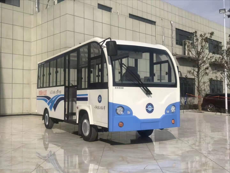 北京游覽電動觀光車批發