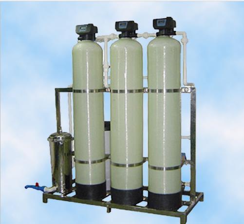 濟源軟水器公司