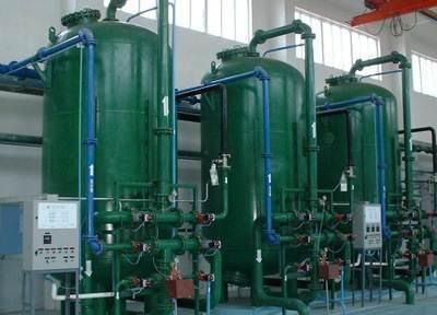 新鄉軟水器生產廠家