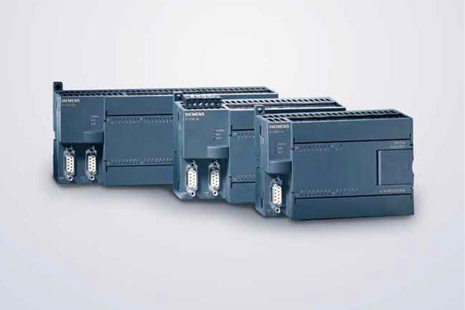 西门子S7-200PLC卡件CPU222CN模块