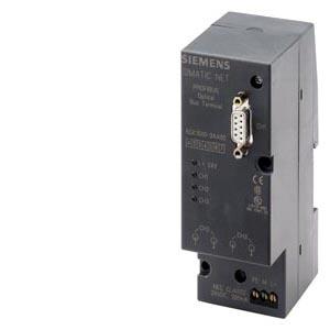 西门子EM235开关量模块4AI/1AO 24VDC