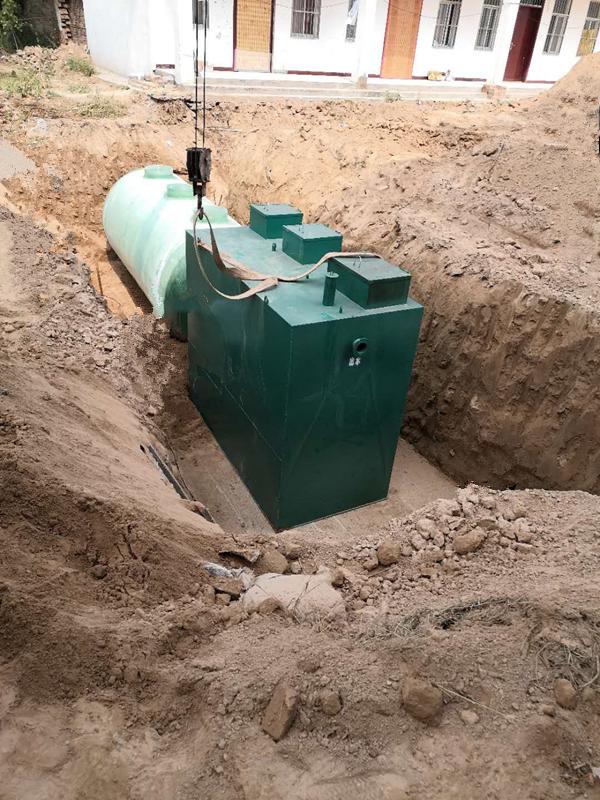太原污水處理設備廠家 歡迎惠訂