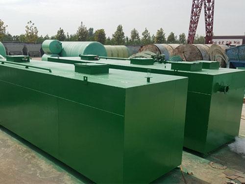 太原污水處理設備批發 歡迎來電