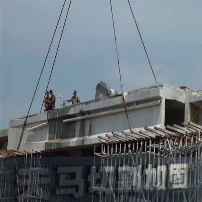正规资质-沧州混凝土切割拆除
