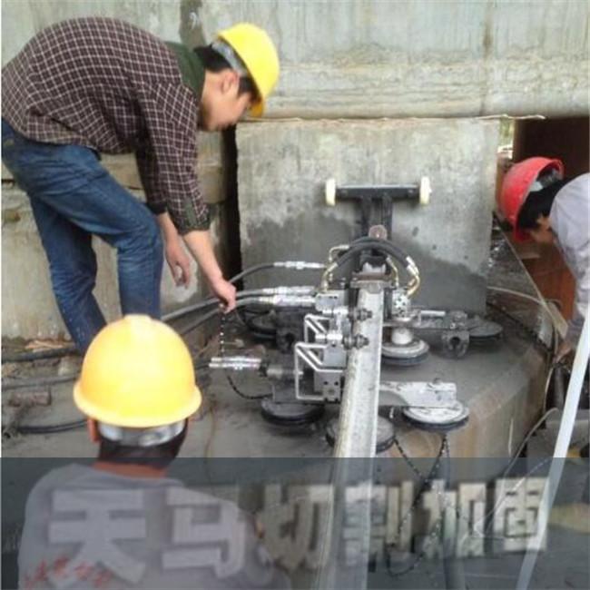 技术**-嘉峪关钢筋混凝土静力切割价格