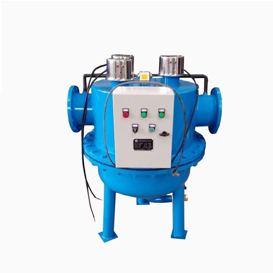全程綜合水處理儀