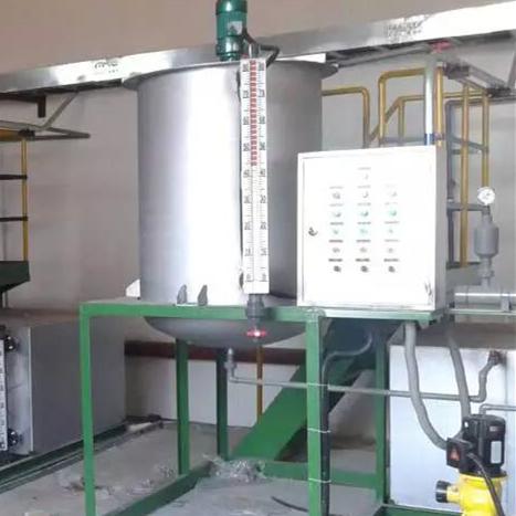 山西熱力除氧器生產廠家 顧客至上
