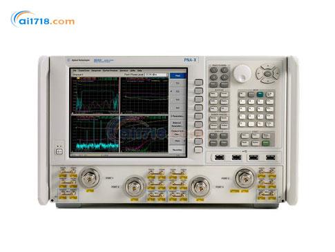 重慶N5230C矢量網絡分析儀代理 杭州ZNA67矢量網絡分析儀型號