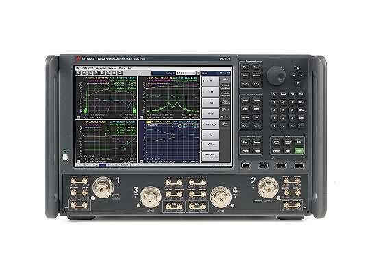 銷售 N5230C微波測試W7系統