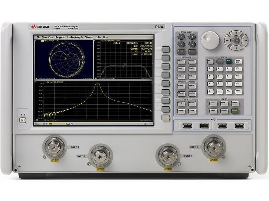 歡迎前來咨詢 E8364B網絡分析儀W7系統