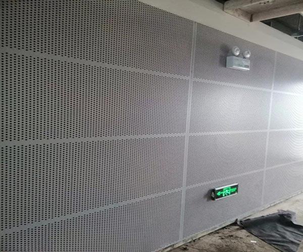 荆州吸音降噪工程