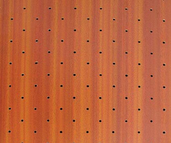 襄阳木制吸音板价格 湖北翊阳声学建筑材料公司